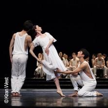 Bild: Ballett - Matthäus-Passion
