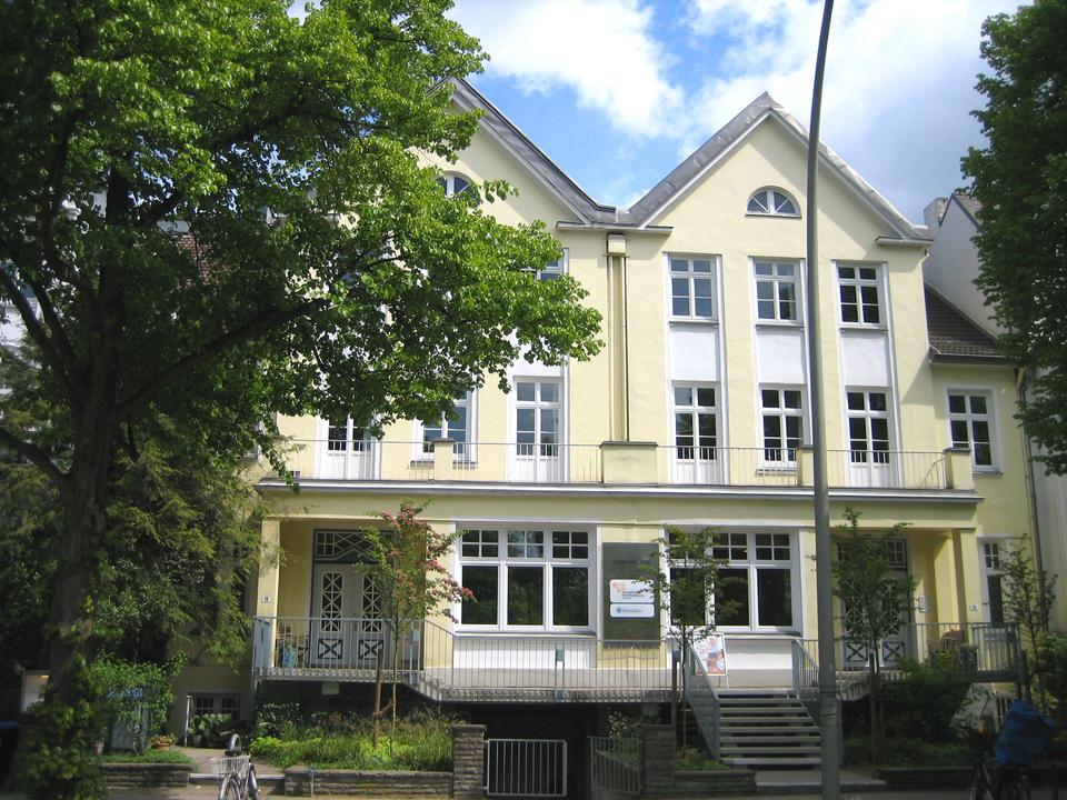 Ev. Familienbildung Hamburg