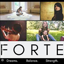 Bild: FORTE - Special Screening & Concert mit Eldbjørg Hemsing, Lucía Caruso & Tatiana