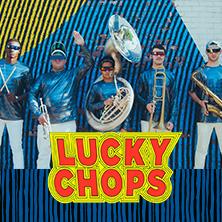 Bild: Lucky Chops