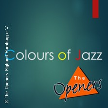 Bild: The Openers - Colours of Jazz