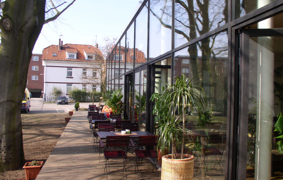Bild: Kultur Palast Hamburg