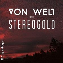 Bild: Von Welt + Stereogold
