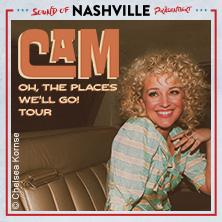 Bild: Cam I Sound Of Nashville
