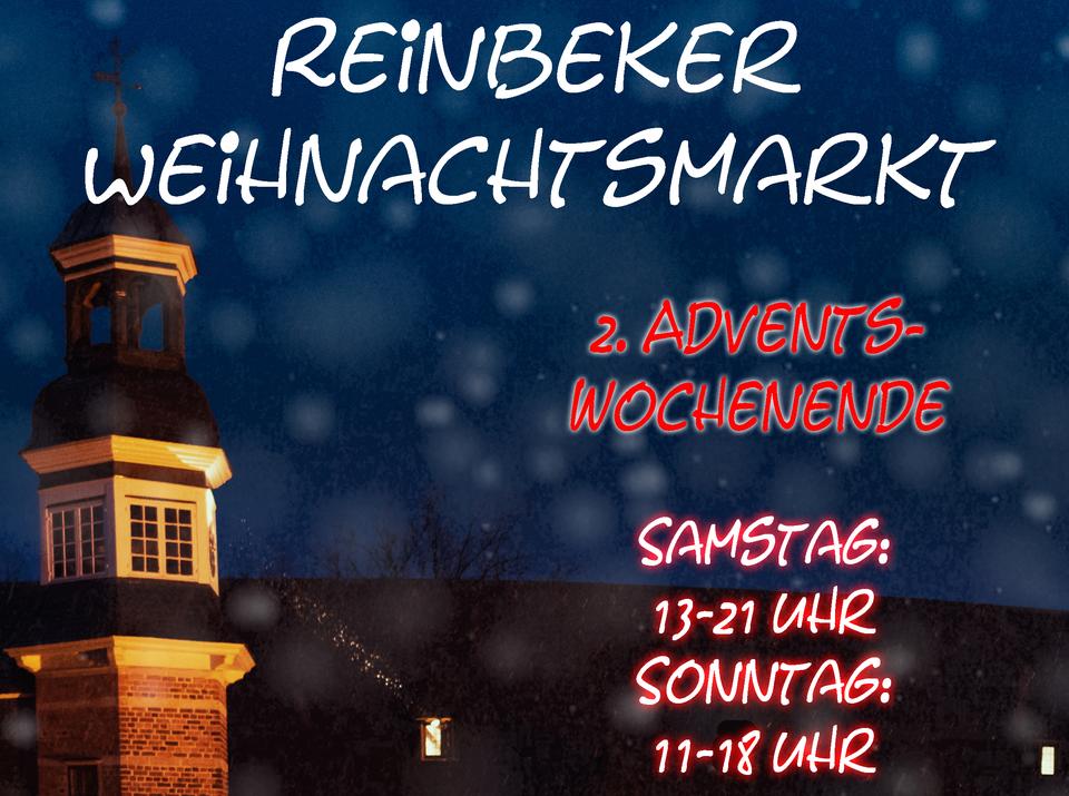 Schloss Reinbek / Gewerbebund Reinbek
