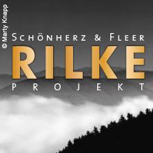 Bild: Das Rilke Projekt - Wunderweiße Nächte