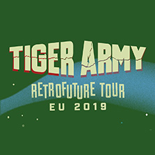 Bild: Tiger Army