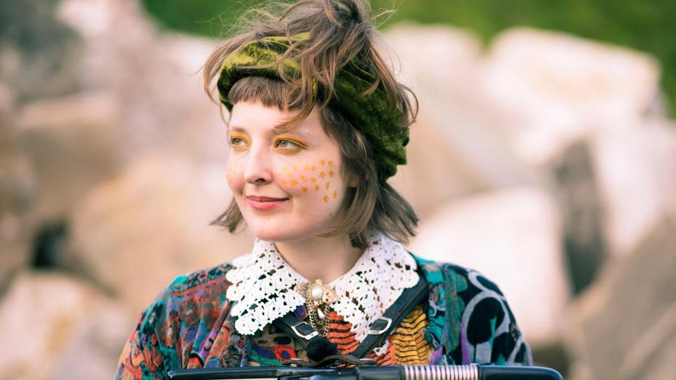 Bild: Alicia Edelweiss / Sigrid Horn