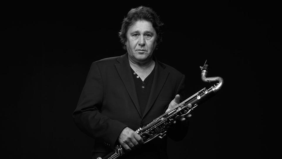 Bild: Louis Sclavis Quartet