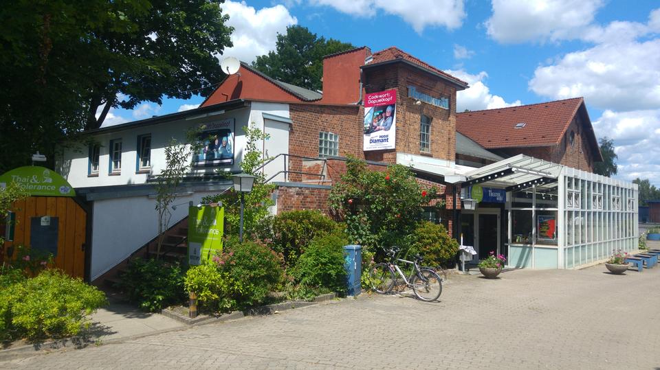 Theater Wedel e.V.
