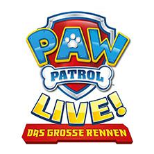 Bild: PAW Patrol Live! Das große Rennen