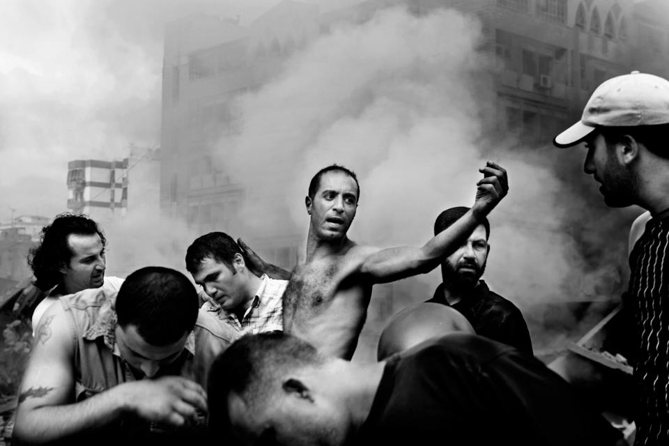 Bild: PAOLO PELLEGRINUN'ANTOLOGIA