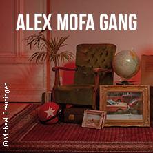 Bild: Alex Mofa Gang