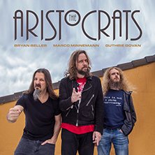 Bild: Aristocrats - You Know What...?