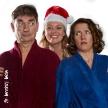 Bild: Mutti macht den Weihnachtsmann - Weihnachtskabarett