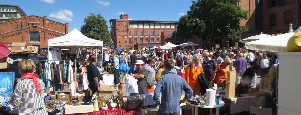 Bild: Kulturflohmarkt