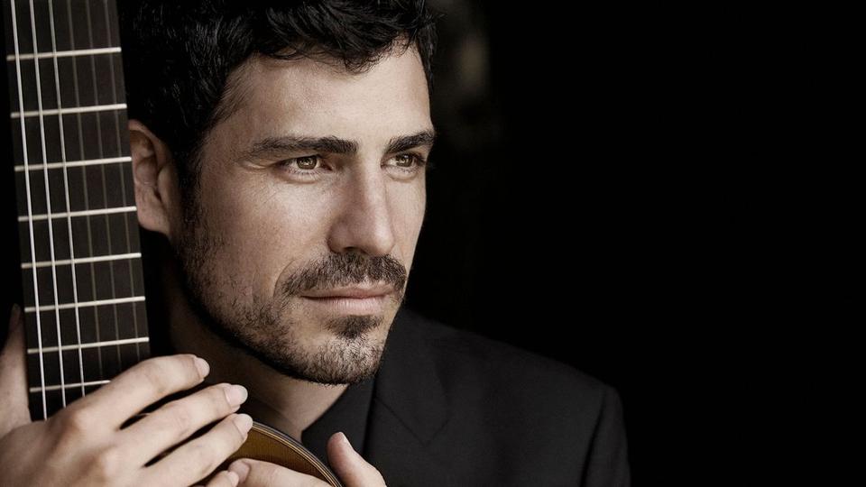 Bild: Pablo Sáinz-Villegas / Gitarre
