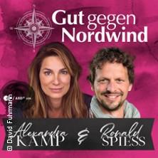 Bild: Gut gegen Nordwind mit Alexandra Kamp und Ronald Spiess
