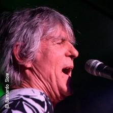 Bild: Martin Turner (Ex Wishbone Ash)