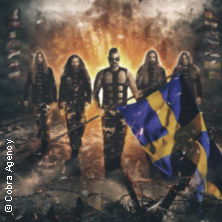 Bild: The Great Tour feat. Sabaton