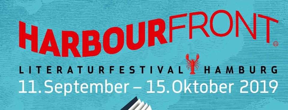 Bild: Harbour Front Literaturfestival