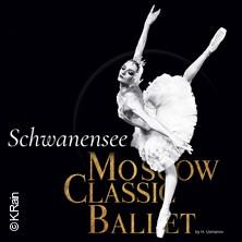 Bild: Moscow Classic Ballet - Schwanensee