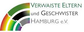 Bild: Logo Verwaiste Eltern und Gechwister Hamburg e.V.