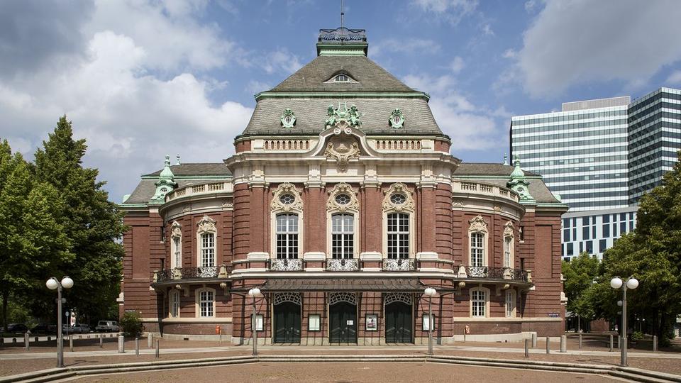 Bild: Klassische Philharmonie Bonn