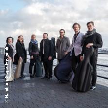 Bild: Hamburg Stage Ensemble: Adventskonzert - Vivaldi und Bach