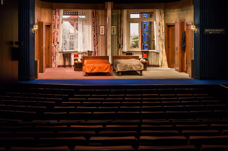 Ohnsorg Theater