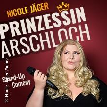 Bild: Nicole Jäger - Die neue Tour ab 2020 - Preview