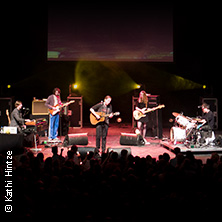 Bild: Olli Schulz & Band