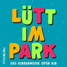 Bild: Lütt im Park - Das Kindermusik Open Air
