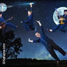Bild: Ulrich Tukur & Die Rhythmus Boys: Grüß mir den Mond!