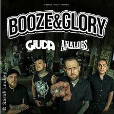 Bild: Booze & Glory