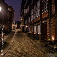 Bild: Schauriges Hamburg - Stadtführung - Tour zu den unheimlichen Plätzen der Stadt