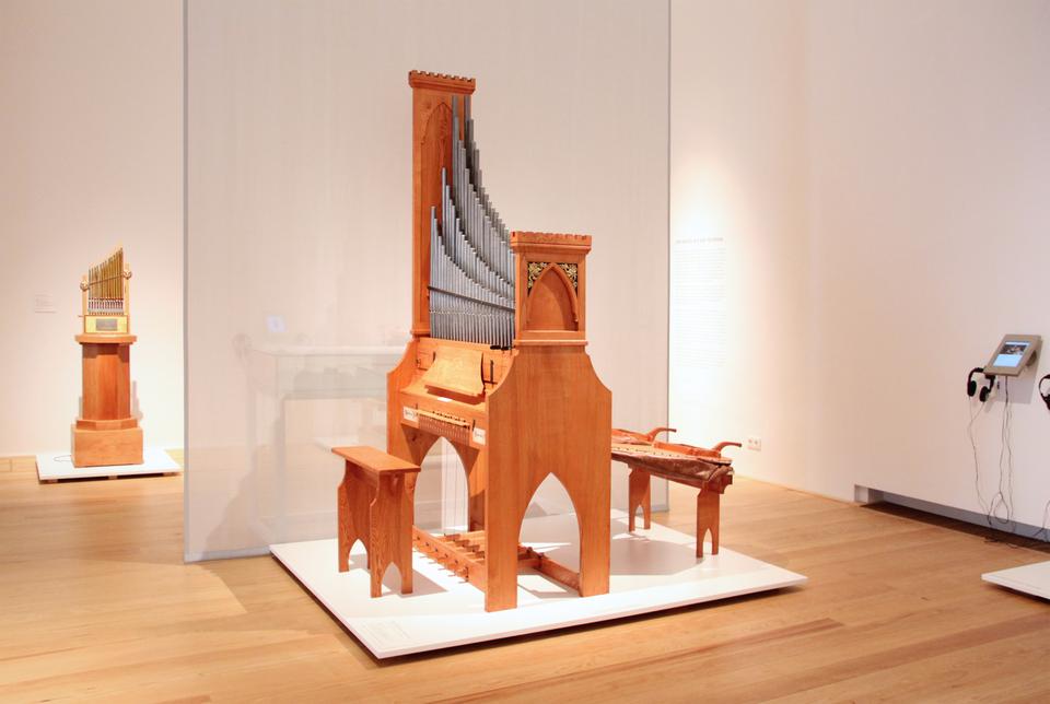 Bild: Museum für Kunst und Gewerbe Hamburg (MKG)