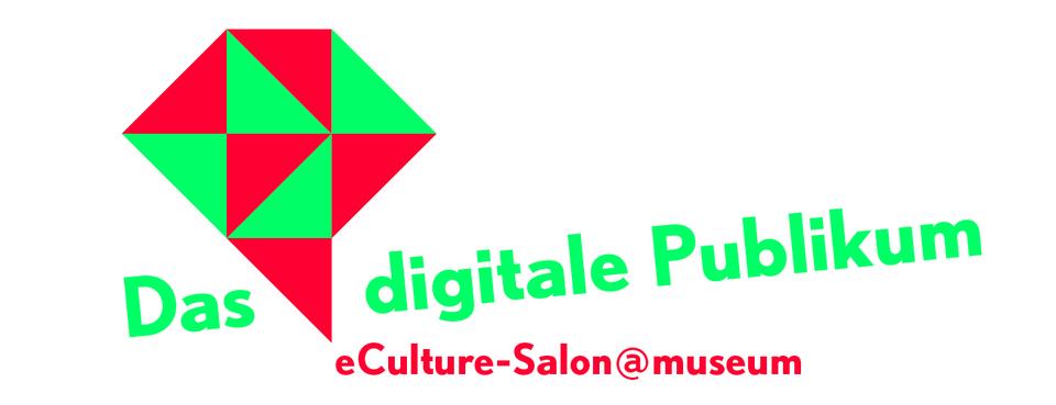Bild: eCulture-Salon@museum Fachtag #1 Das digitale Publikum