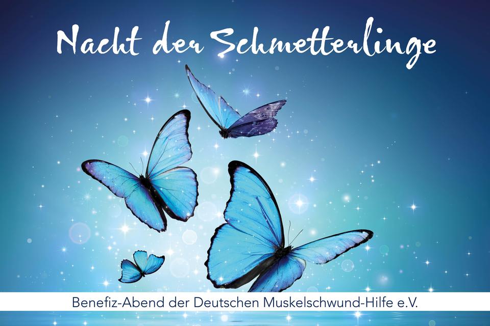 Bild: Nacht der Schmetterlinge