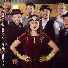 Bild: The Huggee Swing Band - Nightmood feat. Franziska Schuster