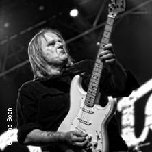 Bild: Walter Trout & Band