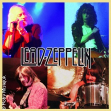 Bild: Lead Zeppelin