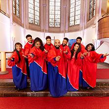 Bild: New York Gospel Stars