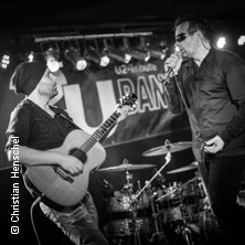 Bild: 2U - U2-Tribute unplugged