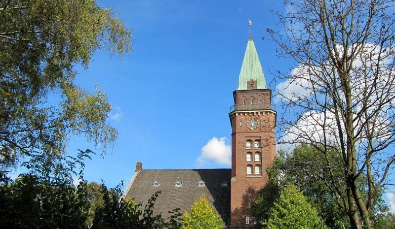 Kirche Hamburg