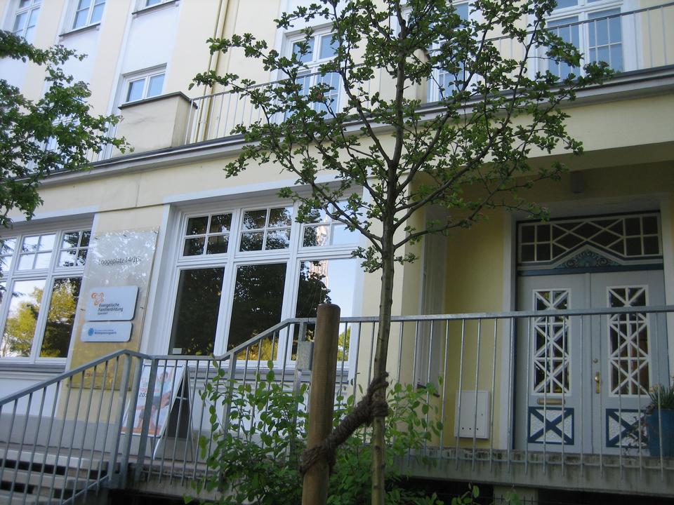 Ev. Familienbildung Eppendorf