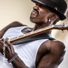Bild: Dennis Jones Blues