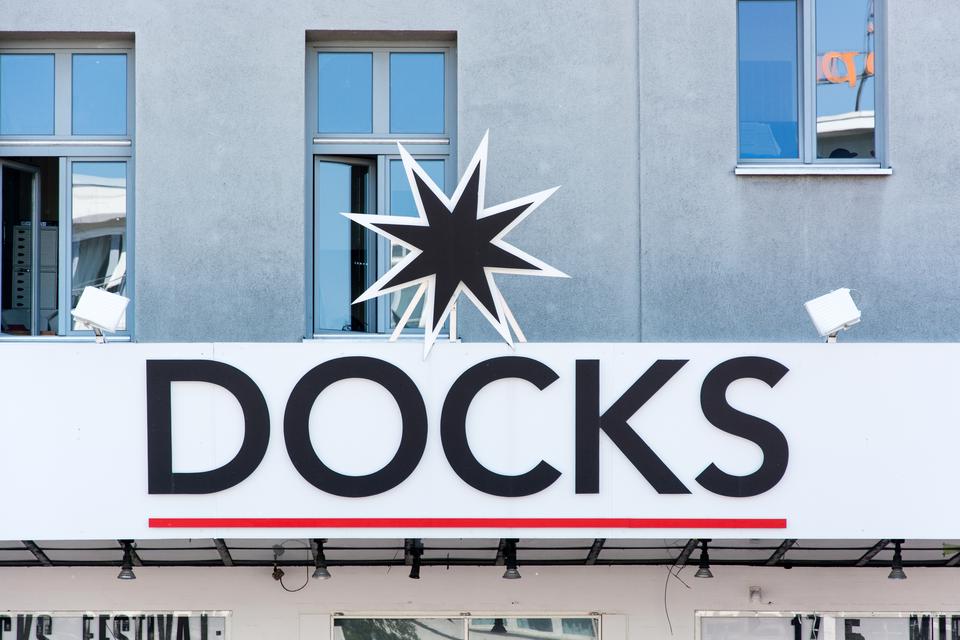 Bild: Docks