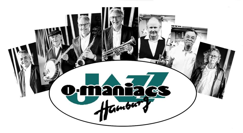 Jazz-O-Maniacs