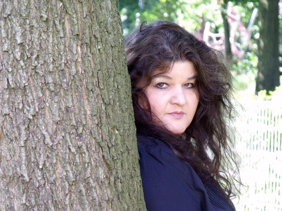 Angela L.Forster